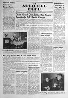 Augsburg Echo April 22, 1949