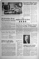 Augsburg Echo December 2, 1949, Page 01