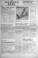 Augsburg Echo May 11, 1950, Page 01