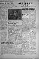 Augsburg Echo December 1, 1950