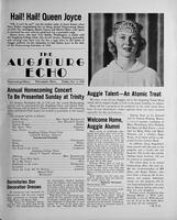 Augsburg Echo November 3, 1950