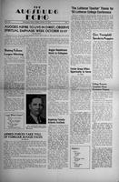 Augsburg Echo October 13, 1950, Page 01