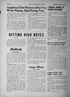 Augsburg Echo February 21, 1951, Page 02