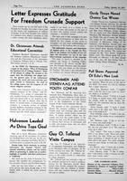 Augsburg Echo January 19, 1951, Page 02