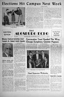 Augsburg Echo April 17, 1952