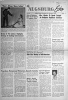 Augsburg Echo November 2, 1955