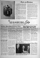 Augsburg Echo December 7, 1955