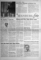 Augsburg Echo January 18, 1956