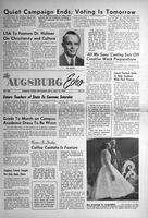 Augsburg Echo April 12, 1956, Page 01