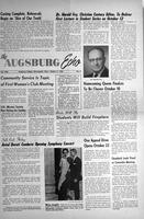 Augsburg Echo October 3, 1956
