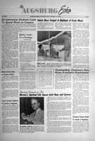 Augsburg Echo September 12, 1956