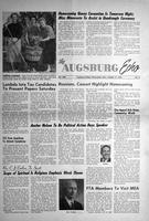 Augsburg Echo October 17, 1956