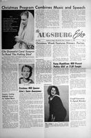Augsburg Echo December 11, 1957