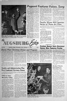 Augsburg Echo December 11, 1958