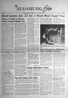 Augsburg Echo January 15, 1959