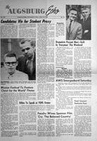 Augsburg Echo March 19, 1959