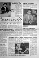 Augsburg Echo April 23, 1959