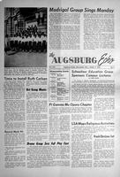 Augsburg Echo October 8, 1959