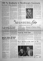 Augsburg Echo May 21, 1959