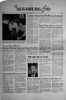 Augsburg Echo September 24, 1959