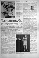 Augsburg Echo November 24, 1959