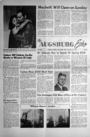 Augsburg Echo February 18, 1960