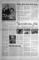 Augsburg Echo March 17, 1960