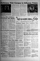 Augsburg Echo October 6, 1960