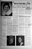 Augsburg Echo October 20, 1960