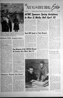 Augsburg Echo April 20, 1961