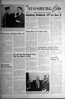 Augsburg Echo May 18, 1961, Page 01