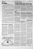 Augsburg Echo February 19, 1969, Page 02