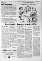 Augsburg Echo March 20, 1969, Page 02