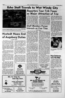 Augsburg Echo May 15, 1969, Page 04