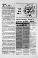 Augsburg Echo May 15, 1969, Page 02