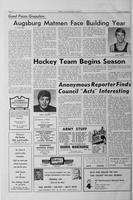 Augsburg Echo December 5, 1969, Page 06