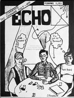 Augsburg Echo February 11, 1971