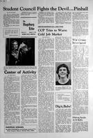 Augsburg Echo January 14, 1972