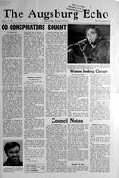 Augsburg Echo February 17, 1972