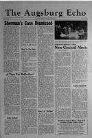 Augsburg Echo May 2, 1972