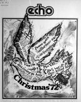 Augsburg Echo December 15, 1972