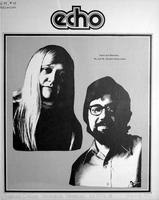 Augsburg Echo March 16, 1973