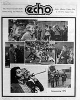 Augsburg Echo October 26, 1973