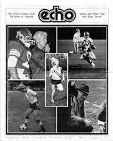 Augsburg Echo October 12, 1973