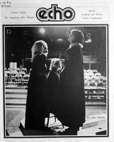 Augsburg Echo October 5, 1973