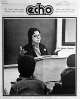 Augsburg Echo November 9, 1973