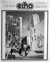 Augsburg Echo November 2, 1973