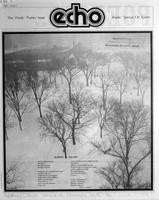Augsburg Echo January 25, 1974