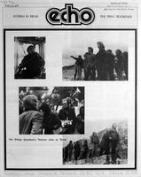 Augsburg Echo February 22, 1974