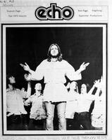 Augsburg Echo February 14, 1975
